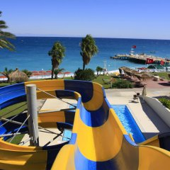Отель Hydros Club Кемер бассейн фото 3