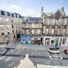 Отель Spacious 2BR Home in New Town Великобритания, Эдинбург - отзывы, цены и фото номеров - забронировать отель Spacious 2BR Home in New Town онлайн