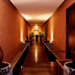 Отель Kata Palm Resort & Spa интерьер отеля фото 3