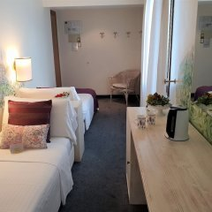 Отель Albergo Al Moretto Италия, Кастельфранко - отзывы, цены и фото номеров - забронировать отель Albergo Al Moretto онлайн спа