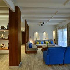 Отель Sealine Beach - a Murwab Resort Катар, Месайед - отзывы, цены и фото номеров - забронировать отель Sealine Beach - a Murwab Resort онлайн комната для гостей фото 5