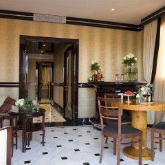 Grand Hotel Majestic già Baglioni удобства в номере фото 2