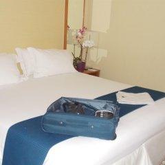 Отель Holiday Inn Milan Linate Airport Пескьера-Борромео в номере фото 2