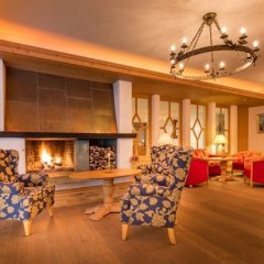Отель Christiania Hotels & Spa Швейцария, Церматт - отзывы, цены и фото номеров - забронировать отель Christiania Hotels & Spa онлайн интерьер отеля фото 3