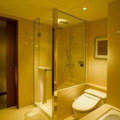 Отель Crowne Plaza Bangkok Lumpini Park ванная