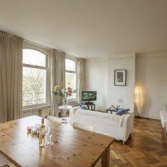 Отель Rijksmuseum Apartment Нидерланды, Амстердам - отзывы, цены и фото номеров - забронировать отель Rijksmuseum Apartment онлайн в номере фото 2