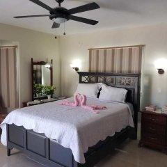 Отель North Star Villa Очо-Риос комната для гостей фото 4