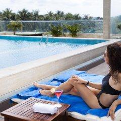 Отель StarCity Nha Trang бассейн