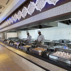 Crystal Sunset Luxury Resort & Spa Турция, Сиде - 1 отзыв об отеле, цены и фото номеров - забронировать отель Crystal Sunset Luxury Resort & Spa - All Inclusive онлайн гостиничный бар