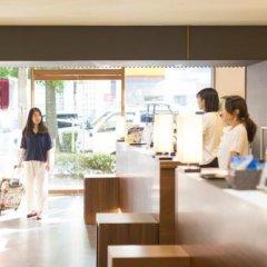 Отель The Metropolitan Япония, Хаката - отзывы, цены и фото номеров - забронировать отель The Metropolitan онлайн спа фото 2