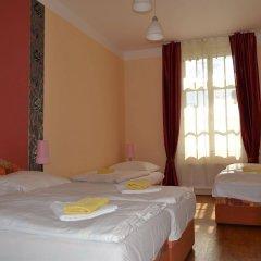 Апартаменты Melantrich Apartments комната для гостей фото 4