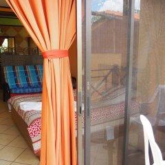 Отель Arenal Tropical Garden Эль-Кастильо сауна