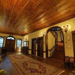 Akif Bey Konagi Турция, Кастамону - отзывы, цены и фото номеров - забронировать отель Akif Bey Konagi онлайн интерьер отеля