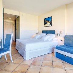 Отель Occidental Cala Vinas комната для гостей фото 2