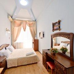 Гостиница Радуга-Престиж комната для гостей