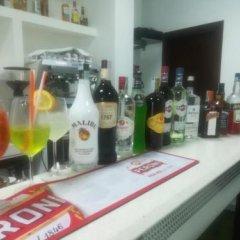 Hotel Valente Ортона гостиничный бар