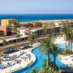 Отель Occidental Jandia Mar Джандия-Бич пляж