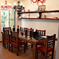 Отель Casa Diva Bed & Breakfast Мексика, Сан-Хосе-дель-Кабо - отзывы, цены и фото номеров - забронировать отель Casa Diva Bed & Breakfast онлайн питание