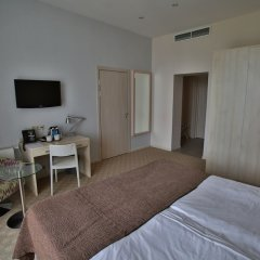 Sport Inn Hotel & Wellness комната для гостей фото 3