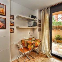 Отель Lloretholiday Sol Испания, Льорет-де-Мар - отзывы, цены и фото номеров - забронировать отель Lloretholiday Sol онлайн питание