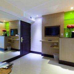 Отель Windsor Suites And Convention Бангкок удобства в номере