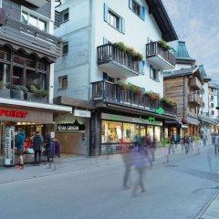 Отель Garni Testa Grigia Швейцария, Церматт - отзывы, цены и фото номеров - забронировать отель Garni Testa Grigia онлайн фото 5