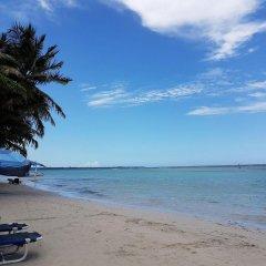 Отель Costa Linda Beach пляж