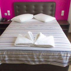 Отель Athens Choice комната для гостей