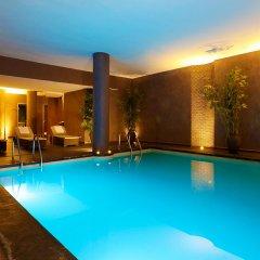 Bondiahotels Augusta Club Hotel & Spa - Adults Only бассейн фото 2