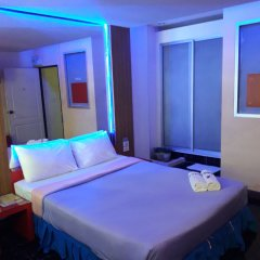 Отель PB Resort Hat Yai комната для гостей фото 3