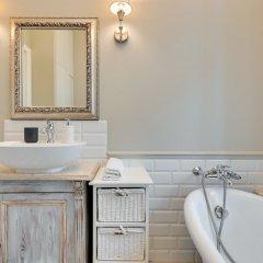 Апартаменты Lion Apartments - Scandi Love III Сопот ванная