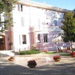 Hotel Gioia Garden Фьюджи фото 8