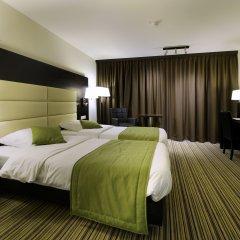 Van Der Valk Hotel Charleroi Airport комната для гостей