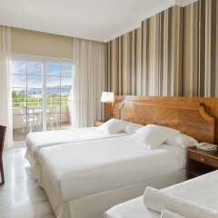 Отель Elba Motril Beach & Business Испания, Мотрил - отзывы, цены и фото номеров - забронировать отель Elba Motril Beach & Business онлайн комната для гостей