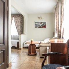 Гостиница Дуэт в Ярославле 5 отзывов об отеле, цены и фото номеров - забронировать гостиницу Дуэт онлайн Ярославль комната для гостей фото 4