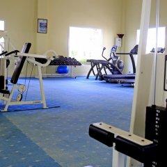Отель Labranda Club Makadi фитнесс-зал фото 2