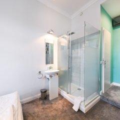 Отель Nádor Home Венгрия, Будапешт - отзывы, цены и фото номеров - забронировать отель Nádor Home онлайн ванная
