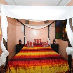 Отель Riad Dari Марокко, Марракеш - отзывы, цены и фото номеров - забронировать отель Riad Dari онлайн в номере фото 2