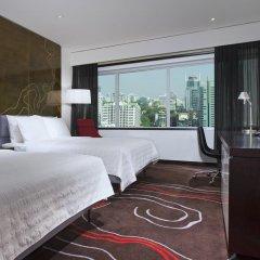 Отель Le Meridien Saigon Вьетнам, Хошимин - отзывы, цены и фото номеров - забронировать отель Le Meridien Saigon онлайн комната для гостей