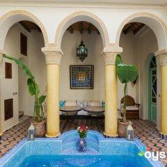 Отель Riad Maison-Arabo-Andalouse Марокко, Марракеш - отзывы, цены и фото номеров - забронировать отель Riad Maison-Arabo-Andalouse онлайн фото 5