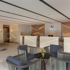 Отель The Nature Phuket