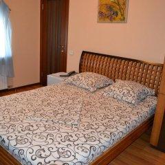 Gnezdo Gluharya Hotel комната для гостей фото 4