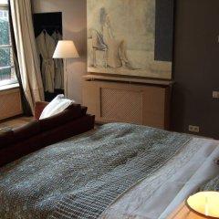 Отель De Koning van Spanje Антверпен комната для гостей фото 4
