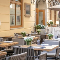 Small Luxury Hotel Goldgasse Зальцбург фото 14