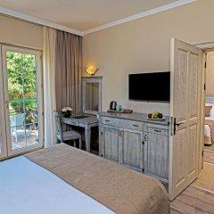 Отель Kairaba Alacati Beach Resort Чешме комната для гостей фото 3