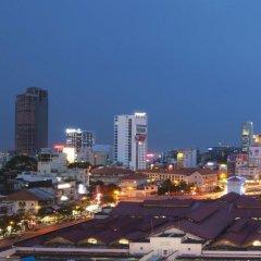 Sunrise Central Hotel фото 5