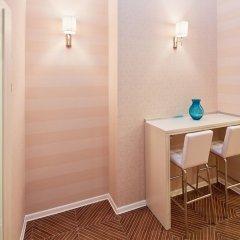 Апартаменты Львова удобства в номере фото 2