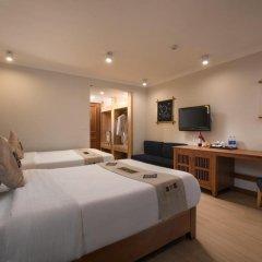 Sunny Mountain Hotel комната для гостей фото 5