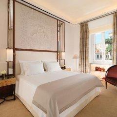 Hotel Eden - Dorchester Collection комната для гостей