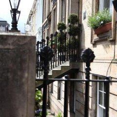 Best Western Glasgow City Hotel фото 2
